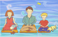 Familymeditation thumb